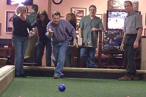 Morgan Hill Bowl - Troy's Bocce Ball Room