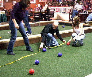 Morgan Hill Bowl - Bocce Ball